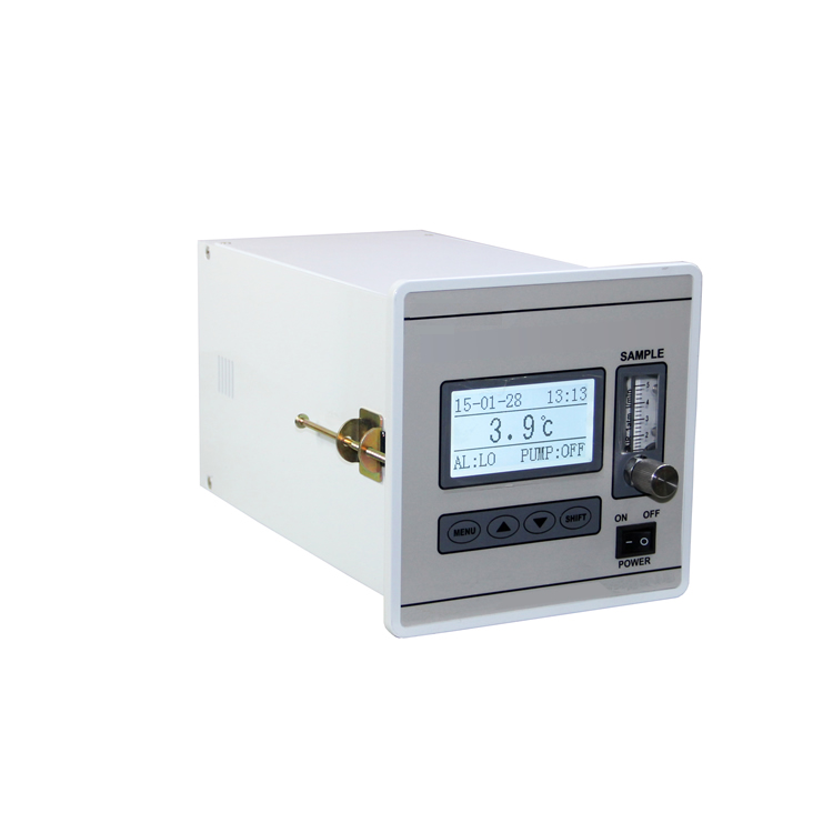 Dew point analyzer