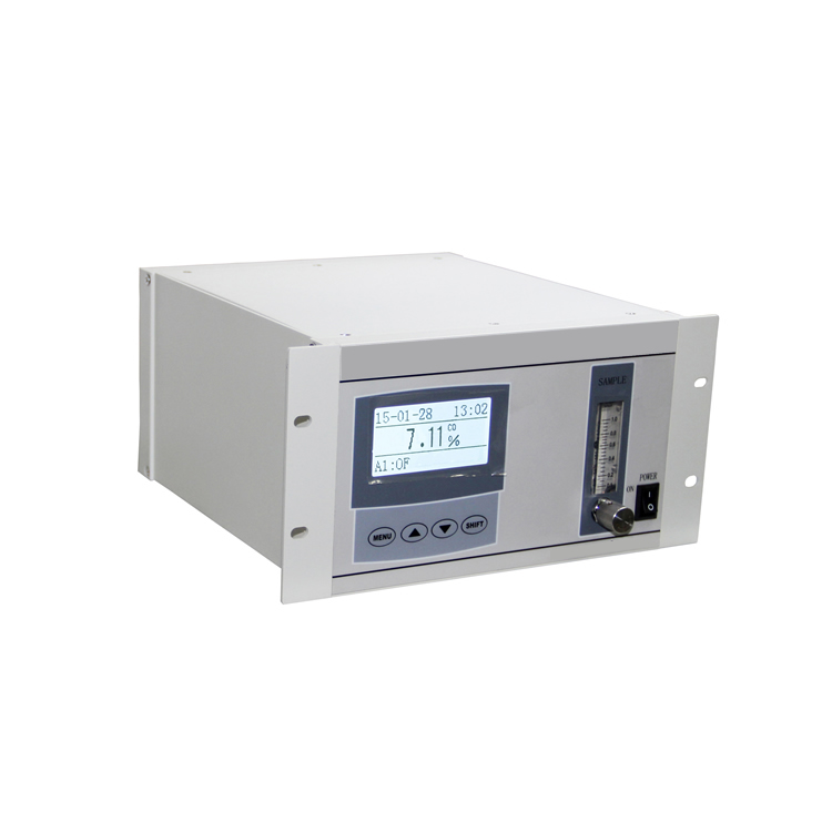 Infrared Carbon Monoxide Analyzer