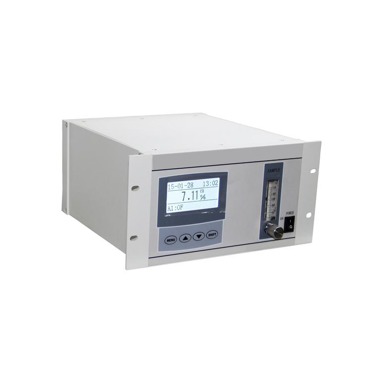 Infrared Carbon Monoxide Analyzer