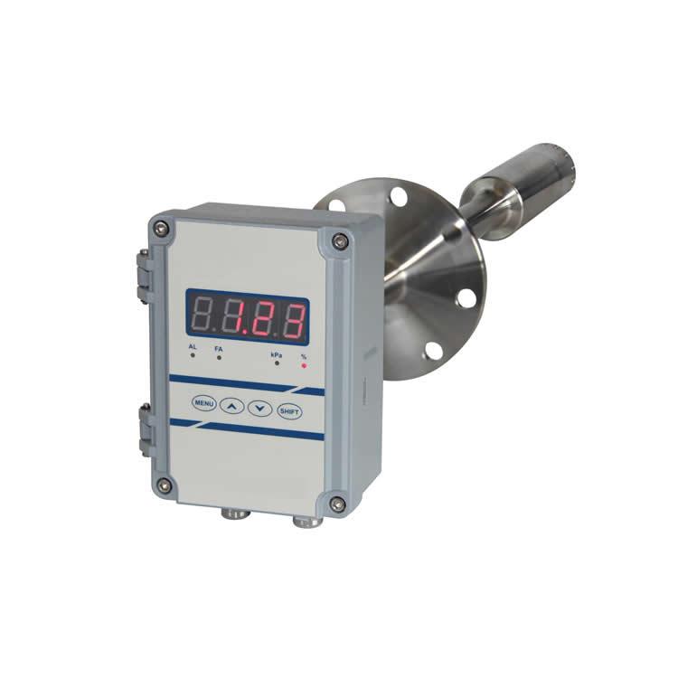 Small Flue Gas Humidity Analyzer