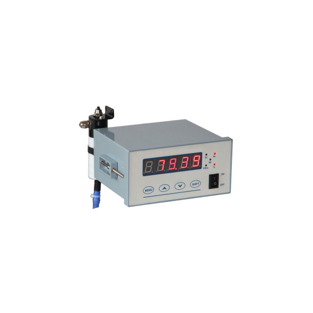 Nitrogen/Oxygen Analyzer