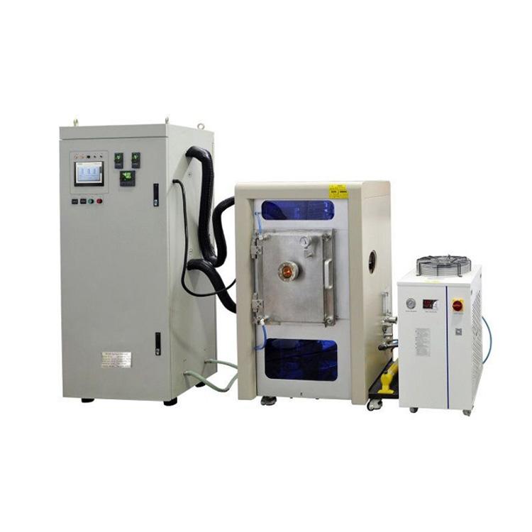 Spark plasma sintering furnace (SPS) (20T, 1600℃)