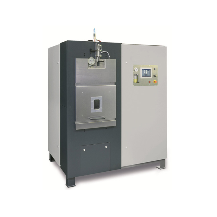 DC spark plasma sintering furnace (DCS)