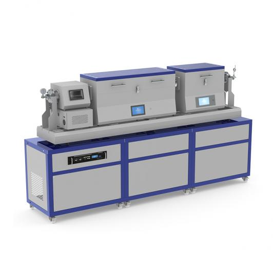 PECVD graphene film preparation equipment