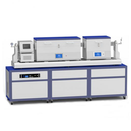Plasma enhanced CVD system CY-PECVD-T01