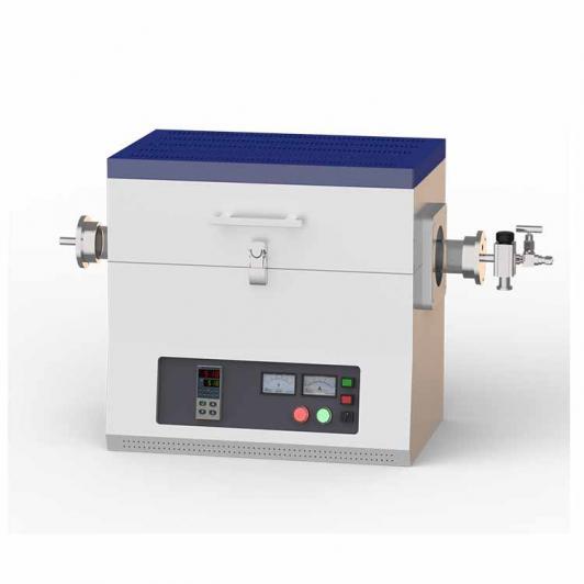Single-heating zone tube furnace CY-O1200-50I-C