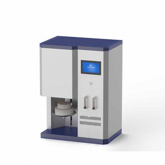 Multi-function sintering furnace