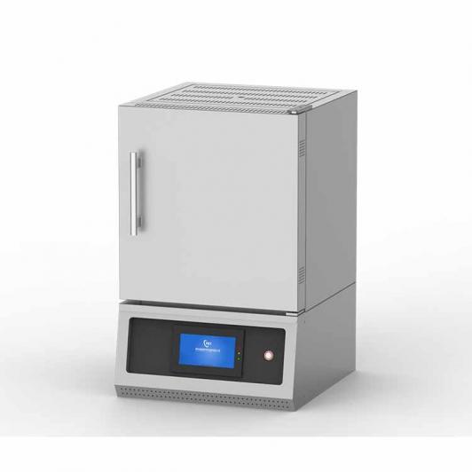 Box type zirconia sintering furnace