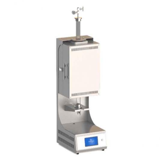 Vertical tube furnace CY-O1200-50I-T-V