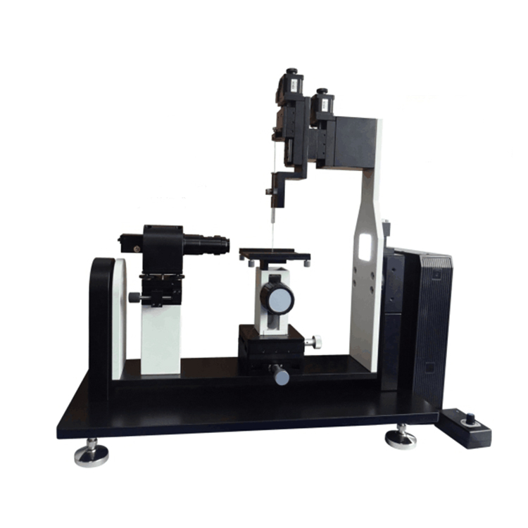Dynamic Contact Angle Meter/Contact Angle Tester (Dynamic Integral Inclined Type)