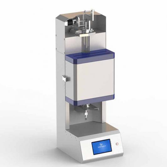 Bridgman crystal growth furnace CY- O1200-60II-T-BMGH